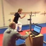 Karate Victor - Anders