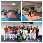 Taekwondo Regionsläger 2014-10-12