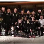 Brottning 2014-11-25