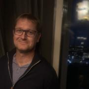 Niklas Fernström